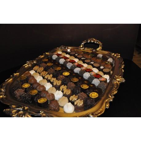 Ballotins chocolats assortis