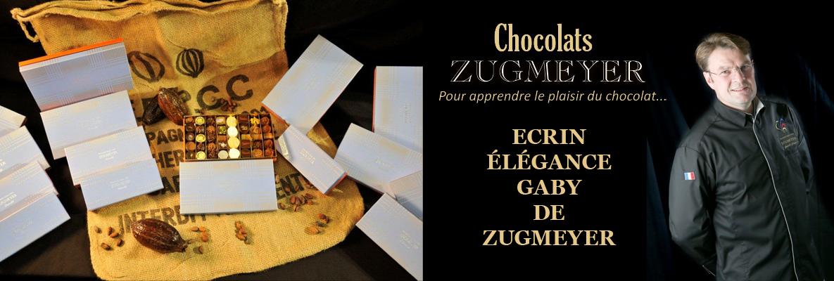 Ecrin élégance Gaby de Zugmeyer
