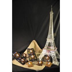 La France en chocolat