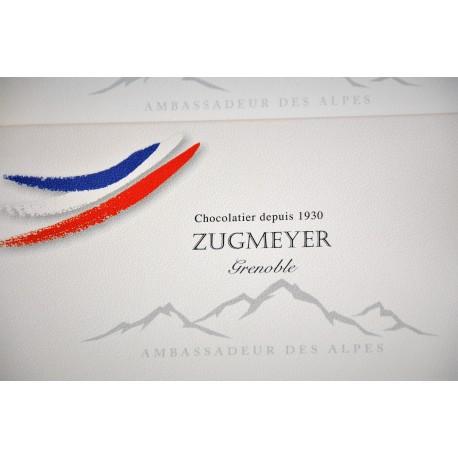Coffret Ambassadeur des Alpes